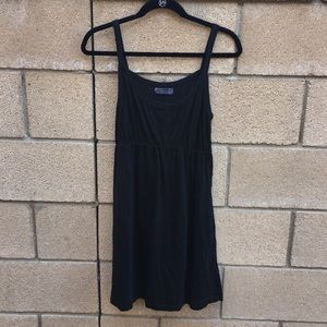 Michael Stars little black dress